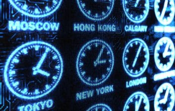 How to create widgets to view the time zone of cities on iPhone