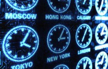 Cómo crear widgets para ver la zona horaria de las ciudades en iPhone
