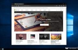Windows Core OS: 'versão' cancelada vaza na internet