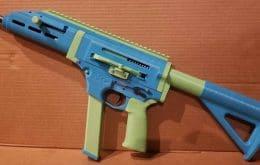 Las armas impresas en 3D son cada vez más sofisticadas, baratas y peligrosas