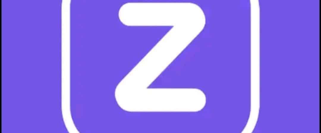 logomarca da zenklub