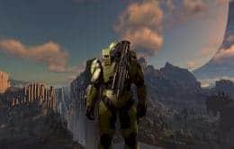 "Microsoft abre vaga para produtor do próximo ""Halo"""