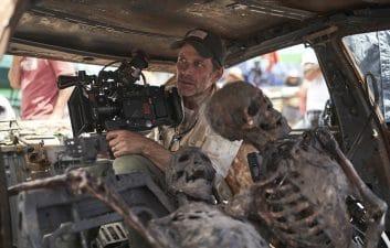 Zack Snyder analiza el tráiler de 'Army of Dead: Las Vegas Invasion'