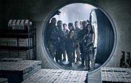 'Army of the Dead', filme de zumbis dirigido por Zack Snyder, chega à Netflix em maio