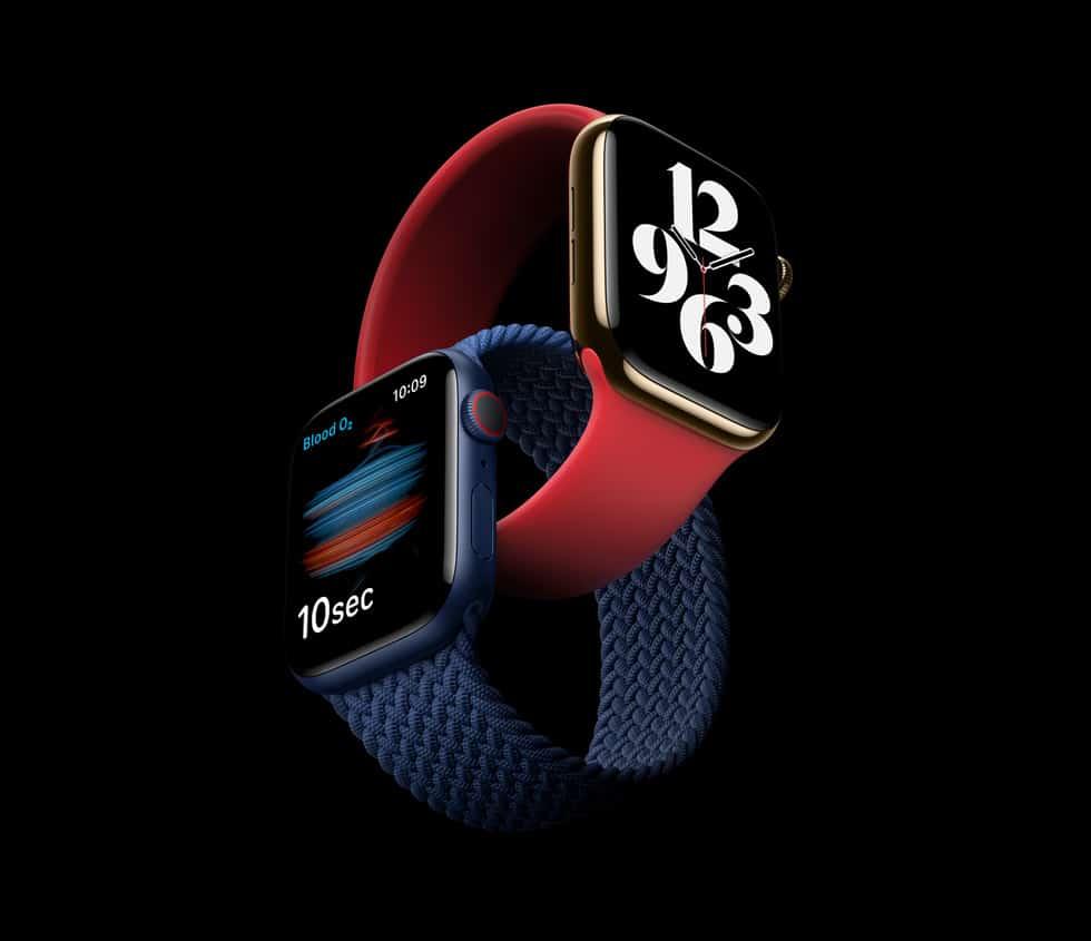 ios 14.5 apple watch