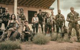 'Army of the Dead': Netflix revela trailer de filme com zumbis de Zack Snyder
