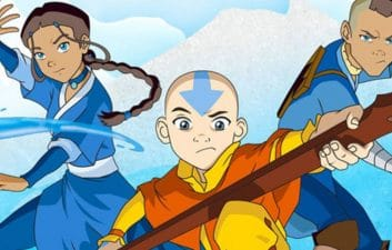 Nickelodeon creates Avatar Studios to expand Aang's franchise