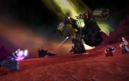 Expansão The Burning Crusade chega a World of Warcraft Classic