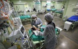 Covid-19: casi el 50% de los pacientes en UCI del país mueren, dice investigación