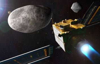 NASA postpones launch of mission for planetary defense