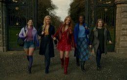 'Fate: A Saga Winx': Netflix confirma segunda temporada da série