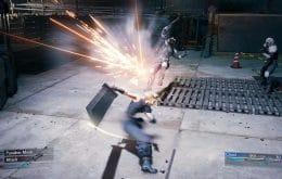 """PS Plus: """"Final Fantasy VII Remake"""" está entre os games gratuitos em março"""