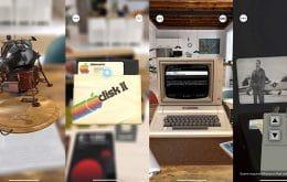 """App de realidade aumentada permite explorar o mundo de """"For All Mankind"""""""
