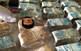 Hacker suspeito de ter criado vírus que infecta celulares é detido com R$ 7,2 milhões
