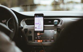 Uber inicia pruebas de grabación de video en viajes en Brasil