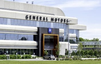 Cars of the future: GM makes millionaire investment in the development of electric batteries