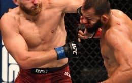 TikTok e UFC selam acordo para transmissão de conteúdo ao vivo