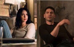 Direitos do Justiceiro e de Jessica Jones voltam para a Marvel