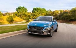 Hyundai culpa fabricante de baterias por incêndios no modelo Kona