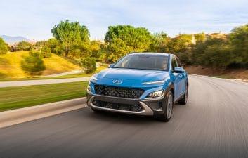 Hyundai blames battery manufacturer for fires on Kona model