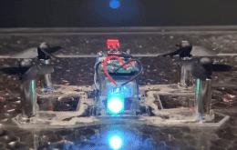 Pesquisadores do MIT criam equipamento que constrói objetos sozinho