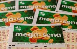 Como assistir ao sorteio da Mega-Sena desta quarta-feira (31) pela internet