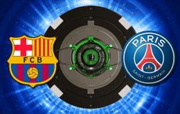 Barcelona x PSG: como assistir ao jogo da Champions League pelo Facebook