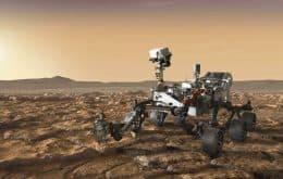 É oficial: rover Perseverance encontra evidências de um grande lago em Marte