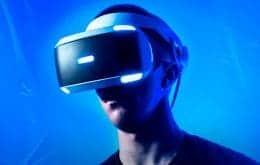 PlayStation VR 2 dever usar OLED e chegar no final de 2022