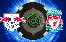 RB Leipzig x Liverpool: como assistir ao jogo da Champions League pelo Facebook
