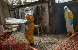 Ebola Virus May Resurface in Survivors Years After Infection, Study Says