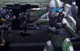 'Star Wars: Republic Commando' ganha remake para PlayStation 4 e Nintendo Switch