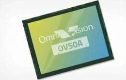 Novo sensor de câmera promete aproximar smartphones e DSLRs
