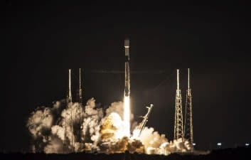 SpaceX's Starlink 18 mission takes 60 more satellites into space