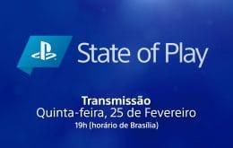 State of Play: saiba como assistir e o que esperar do evento da Sony