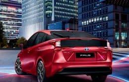 Toyota deseja lançar dois carros elétricos no mercado americano ainda em 2021