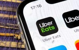 Aprenda como fazer um pedido em grupo no Uber Eats