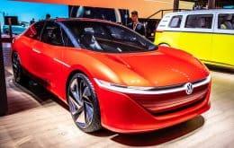Volkswagen quer chegar ao nível do Google no desenvolvimento de software