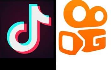 TikTok e Kwai: conheça as principais diferenças entre os aplicativos