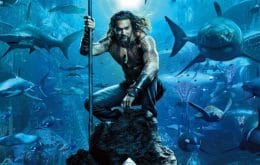 """Com título """"diferente"""", 'Aquaman 2' começa filmagens"""