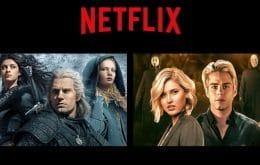 As 7 melhores séries de bruxaria na Netflix