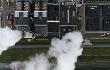 Elon Musk banks $ 100 million carbon capture prize
