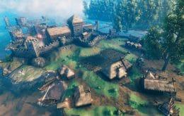 'Valheim' bate novo recorde na Steam e chega a 3 milhões de cópias vendidas