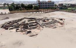 Cervejaria mais antiga do mundo é encontrada no Egito