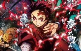 """Fenômeno no Japão, """"Demon Slayer: Kimetsu no Yaiba"""" terá 2ª temporada este ano"""