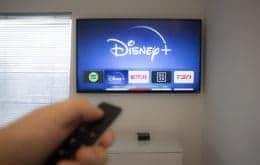 Como alterar o tamanho das legendas na Disney+