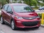 GM realiza mais um recall do Chevrolet Bolt por risco de incêndio