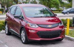 GM lleva a cabo otro retiro del mercado de Chevrolet Bolt debido al riesgo de incendio