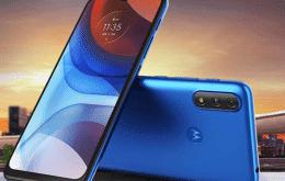 Motorola lanza Moto E7 Power en Brasil