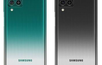 Samsung lanza el modelo intermedio F62 en India